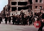 Image of bomb damage Berlin Germany, 1945, second 19 stock footage video 65675031435