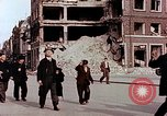 Image of bomb damage Berlin Germany, 1945, second 27 stock footage video 65675031435