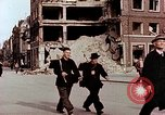 Image of bomb damage Berlin Germany, 1945, second 30 stock footage video 65675031435