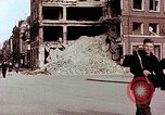 Image of bomb damage Berlin Germany, 1945, second 32 stock footage video 65675031435