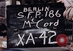 Image of bomb damage Berlin Germany, 1945, second 1 stock footage video 65675031436