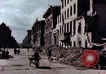 Image of bomb damage Berlin Germany, 1945, second 15 stock footage video 65675031436