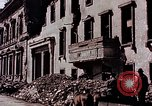 Image of bomb damage Berlin Germany, 1945, second 30 stock footage video 65675031436