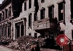 Image of bomb damage Berlin Germany, 1945, second 31 stock footage video 65675031436