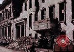 Image of bomb damage Berlin Germany, 1945, second 32 stock footage video 65675031436