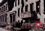 Image of bomb damage Berlin Germany, 1945, second 35 stock footage video 65675031436