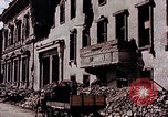 Image of bomb damage Berlin Germany, 1945, second 36 stock footage video 65675031436