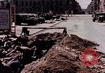 Image of bomb damage Berlin Germany, 1945, second 48 stock footage video 65675031436