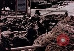 Image of bomb damage Berlin Germany, 1945, second 54 stock footage video 65675031436