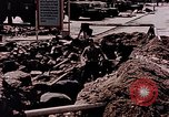 Image of bomb damage Berlin Germany, 1945, second 55 stock footage video 65675031436