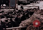 Image of bomb damage Berlin Germany, 1945, second 56 stock footage video 65675031436