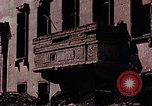 Image of bomb damage Berlin Germany, 1945, second 59 stock footage video 65675031436