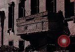 Image of bomb damage Berlin Germany, 1945, second 61 stock footage video 65675031436