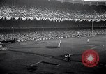 Image of NY Giants vs NY Yankees in World Series New York United States USA, 1937, second 5 stock footage video 65675031438