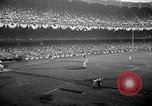 Image of NY Giants vs NY Yankees in World Series New York United States USA, 1937, second 6 stock footage video 65675031438