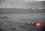 Image of NY Giants vs NY Yankees in World Series New York United States USA, 1937, second 18 stock footage video 65675031438