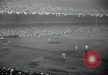 Image of NY Giants vs NY Yankees in World Series New York United States USA, 1937, second 46 stock footage video 65675031438