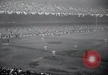 Image of NY Giants vs NY Yankees in World Series New York United States USA, 1937, second 49 stock footage video 65675031438