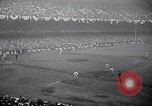 Image of NY Giants vs NY Yankees in World Series New York United States USA, 1937, second 51 stock footage video 65675031438