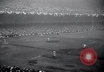 Image of NY Giants vs NY Yankees in World Series New York United States USA, 1937, second 55 stock footage video 65675031438