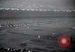 Image of NY Giants vs NY Yankees in World Series New York United States USA, 1937, second 58 stock footage video 65675031438