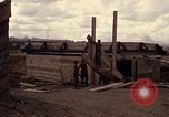 Image of Fire Support Base Vietnam, 1970, second 9 stock footage video 65675031442