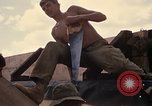 Image of Fire Support Base Vietnam, 1970, second 38 stock footage video 65675031442