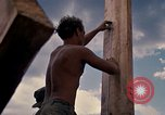 Image of Fire Support Base Vietnam, 1970, second 61 stock footage video 65675031442