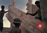 Image of Fire Support Base Vietnam, 1970, second 13 stock footage video 65675031443
