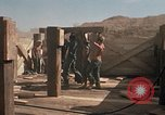 Image of Fire Support Base Vietnam, 1970, second 4 stock footage video 65675031444