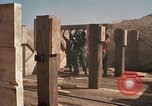 Image of Fire Support Base Vietnam, 1970, second 6 stock footage video 65675031444