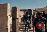 Image of Fire Support Base Vietnam, 1970, second 15 stock footage video 65675031444