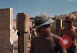 Image of Fire Support Base Vietnam, 1970, second 21 stock footage video 65675031444