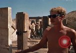 Image of Fire Support Base Vietnam, 1970, second 22 stock footage video 65675031444