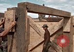Image of Fire Support Base Vietnam, 1970, second 58 stock footage video 65675031444
