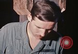 Image of Fire Support Base Vietnam, 1970, second 16 stock footage video 65675031446