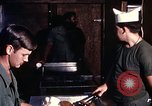 Image of Fire Support Base Vietnam, 1970, second 28 stock footage video 65675031446