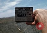 Image of Fire Support Base Charlie One Vietnam, 1970, second 17 stock footage video 65675031452