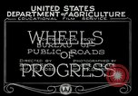 Image of advancements in transportation early 1900s New York City USA, 1927, second 8 stock footage video 65675031458