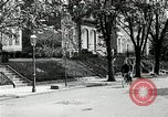 Image of advancements in transportation early 1900s New York City USA, 1927, second 26 stock footage video 65675031458