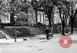 Image of advancements in transportation early 1900s New York City USA, 1927, second 27 stock footage video 65675031458
