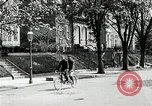 Image of advancements in transportation early 1900s New York City USA, 1927, second 28 stock footage video 65675031458