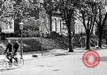 Image of advancements in transportation early 1900s New York City USA, 1927, second 29 stock footage video 65675031458