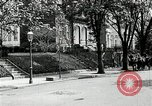 Image of advancements in transportation early 1900s New York City USA, 1927, second 31 stock footage video 65675031458