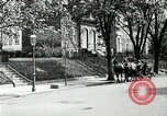 Image of advancements in transportation early 1900s New York City USA, 1927, second 33 stock footage video 65675031458