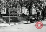Image of advancements in transportation early 1900s New York City USA, 1927, second 34 stock footage video 65675031458