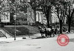 Image of advancements in transportation early 1900s New York City USA, 1927, second 35 stock footage video 65675031458