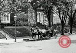 Image of advancements in transportation early 1900s New York City USA, 1927, second 36 stock footage video 65675031458