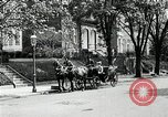 Image of advancements in transportation early 1900s New York City USA, 1927, second 37 stock footage video 65675031458