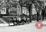 Image of advancements in transportation early 1900s New York City USA, 1927, second 38 stock footage video 65675031458